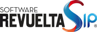 Logotipo Software REVUELTA SIP®