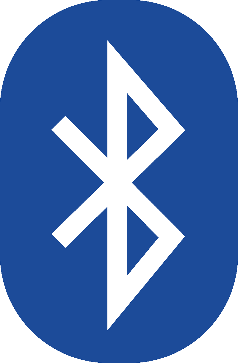 Logotipo Bluetooth