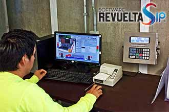Software Revuelta SIP®